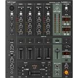BEHRINGER DJ Mixer [DJX900USB] - Dj Mixer